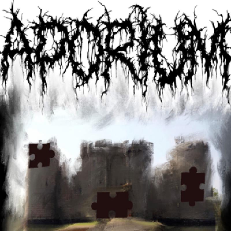 Aporium - Self Titled - Reviewed At Metal Digest!