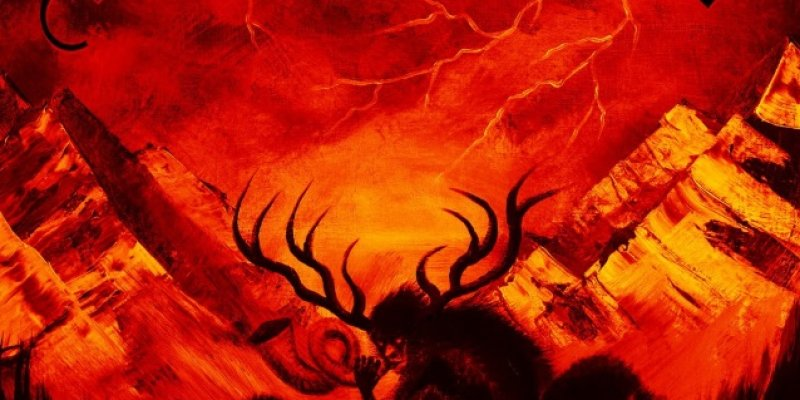 DESTRÖYER 666 To Release 'Call Of The Wild' EP