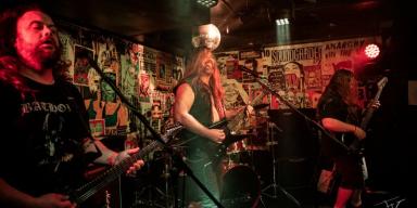 Enforce - Deep Blue - Reviewed By Metal Roos!
