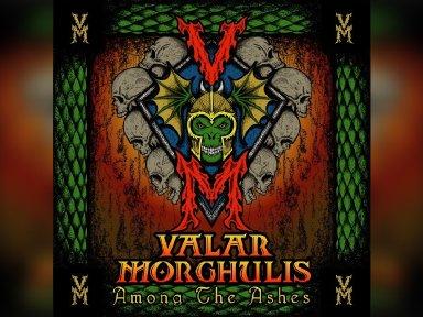 New Promo: Valar Morghulis - Among the Ashes - (Death Thrash)