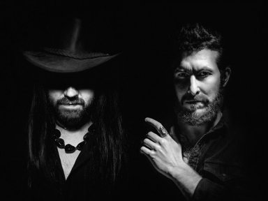 WILDERNESS HYMNAL and DUNCAN EVANS release collaborative song