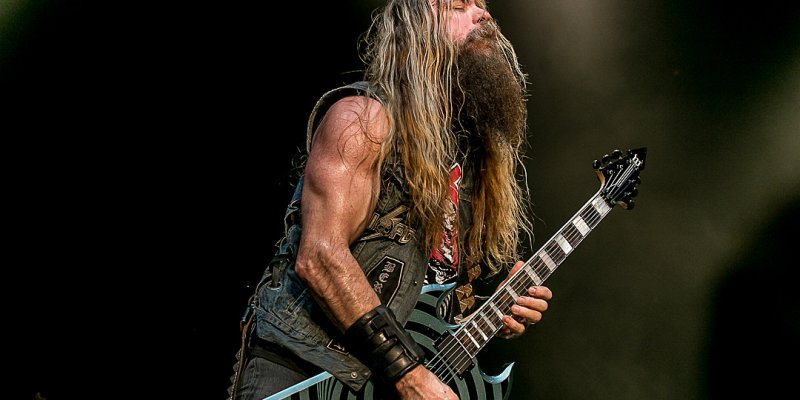 ZAKK WYLDE's 'Severe Illness' Forces BLACK LABEL SOCIETY's Montreal, Toronto Concert Cancelations