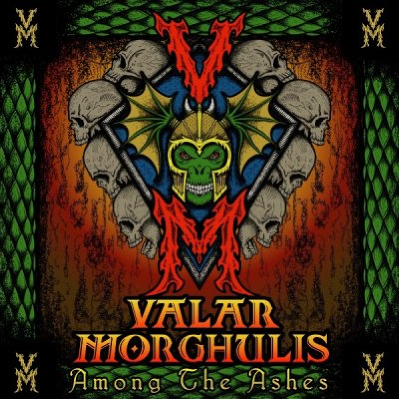 Valar Morghulis - Among The Ashes - Featured At Mtview Zine!