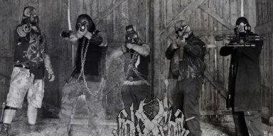 New Promo: HAK-ED DAMM - Destructio Purificalis - (Black Metal)