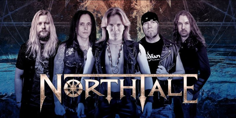 """NORTHTALE Release New Single 'Only Human' + Kick Off Pre-Order For Upcoming Album """"Eternal Flame""""!"""
