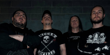 """WINTER NIGHTS EXCLUSIVE VIDEO PREMIERE """"I PRAY TO I"""" On Metal Digest!"""