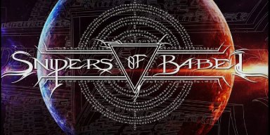 New Promo: Snipers Of Babel - Digital Death - (Industrial Metal)