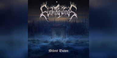 Evoking Winds - Silent Down - Featured At BATHORY ́zine!