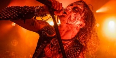 Watain Deny Allegations Of Nazism After Guitarist's Onstage Salute