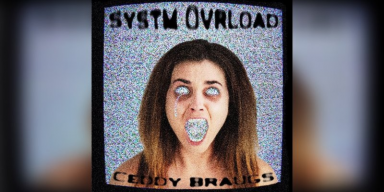 Ceddy Braugs - Systm Ovrload - Featured At Arrepio Producoes!
