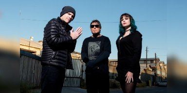 New Video: Dead Soul Revival - Let it Ride - (Hard Rock/Post Grunge)