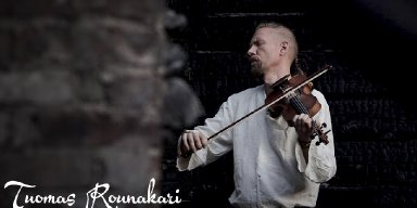 TUOMAS ROUNAKARI Starts Production Of Next Solo Album + Issues Survey for Fans And Music Lovers!