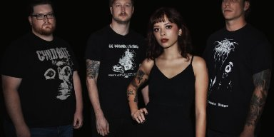 CAPRA: Metallic Hardcore Unit To Kick Off US Headlining Tour Next Month + Band Added To High On Fire Date