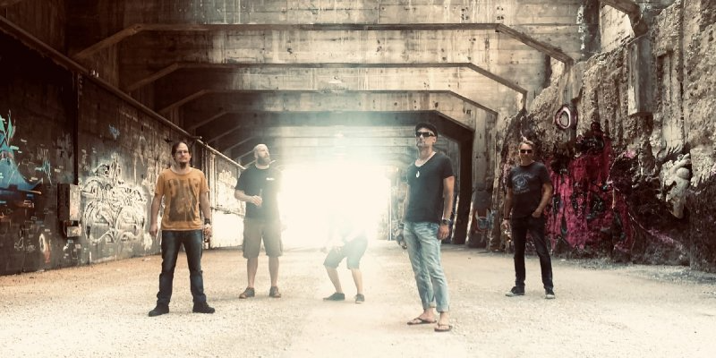 SHORTCUT 2 INFINITY - Band Of The Month - October 2021