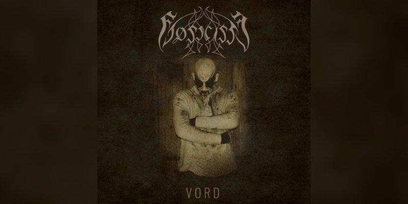 New Promo: Fjøsnisse - Vord - (Norwegian Black Metal)