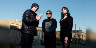 Dead Soul Revival - Let It Ride - Featured At Pete's Rock News And Views!