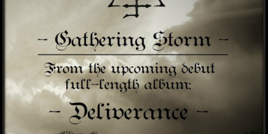 """Empyrean Fire – """"Gathering Storm"""" - Featured At Metal 2012!"""