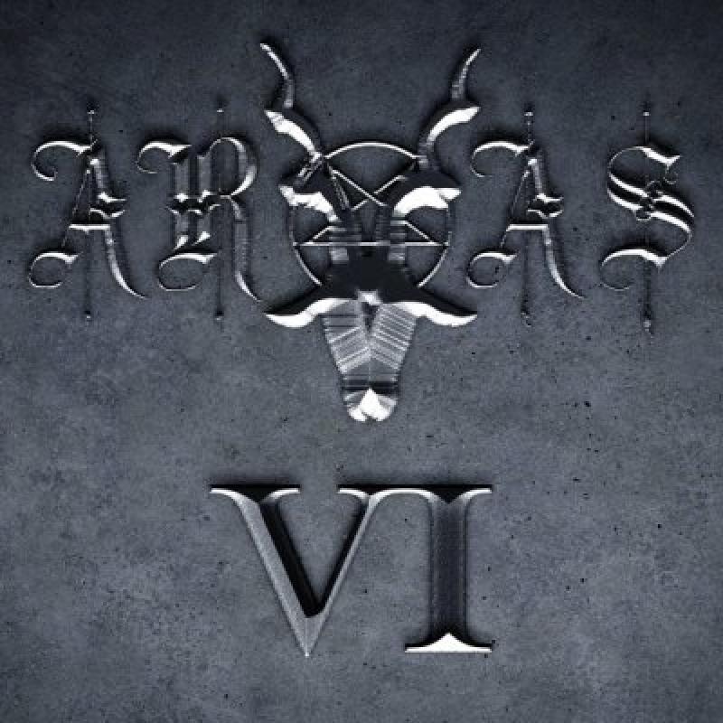 Arvas - VI - Reviewed By OccultBlackMetalZine!