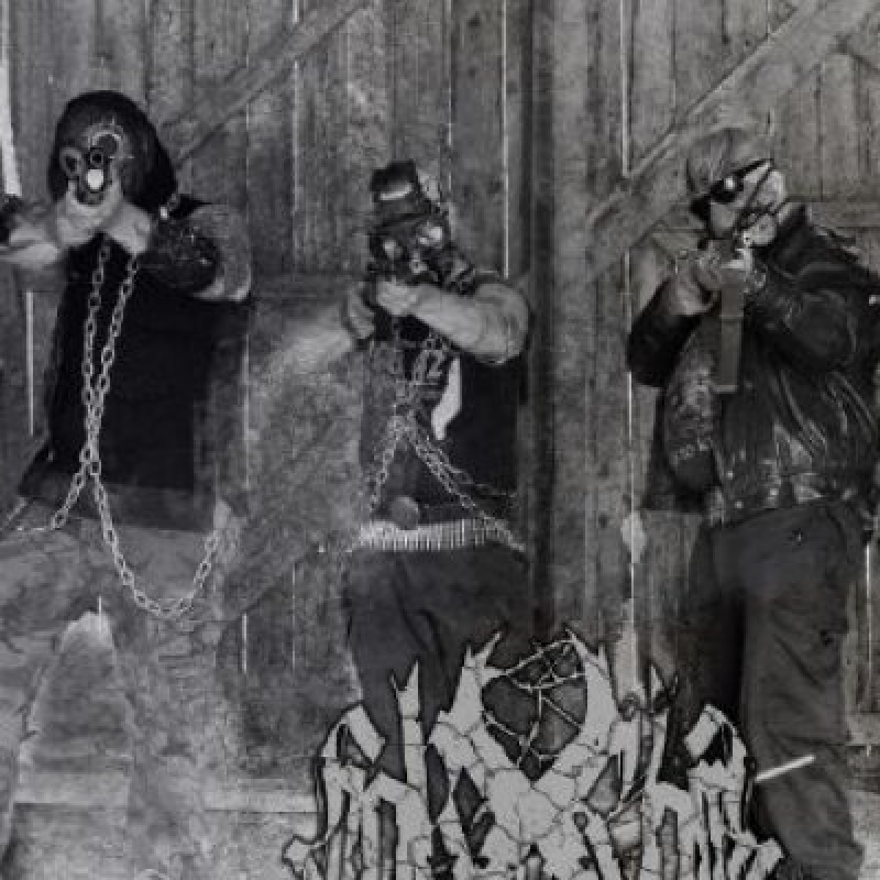 HAK-ED DAMM - Destructio Purificalis - Reviewed By OccultBlackMetalZine!