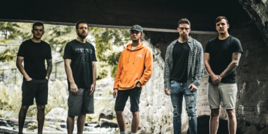 Frontières - First Born Blessing - Featured By Rockportaal!
