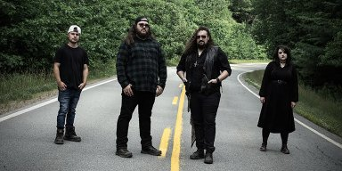 "Halifax Rockers DALI VAN GOGH Persist through Fire & Brimstone with New High Octane ""Little Hell"""