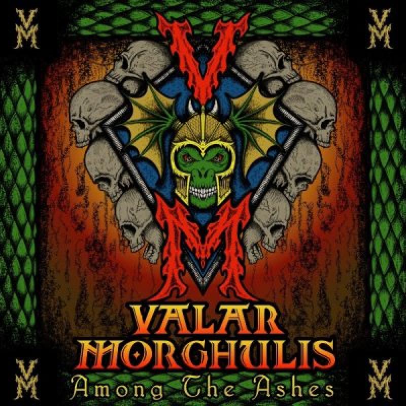 Valar Morghulis - Among The Ashes - Reviewed By Full Metal Mayhem!