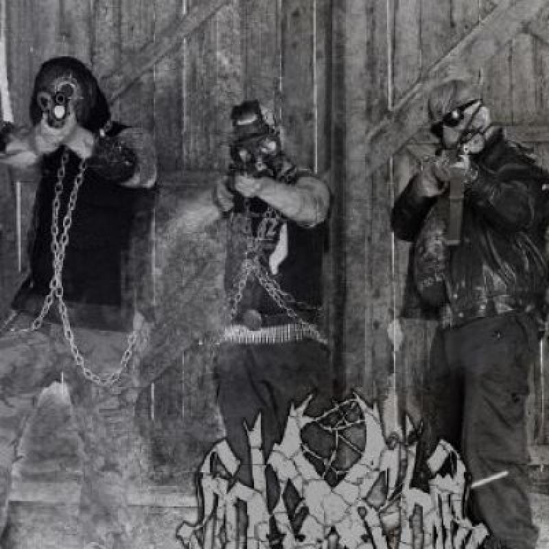 HAK-ED DAMM - Destructio Purificalis - Reviewed By Dargedik!