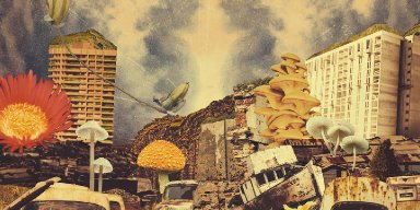 SLOWSHINE: Album Premiere on The Obelisk