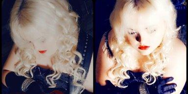New Promo: Ameri Shaye - Stairway to Heaven - Cover - (Folk Rock)