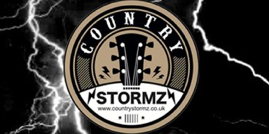 New Promo: Country Stormz - The Wild Side of Live - (Classic Rock)