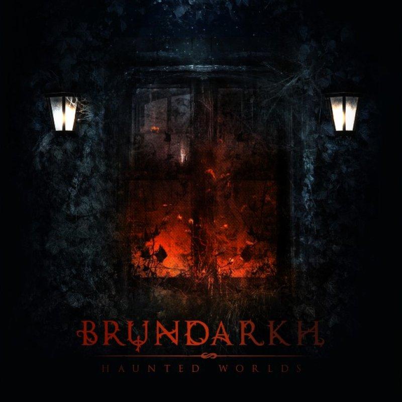 New Promo: Brundarkh - Haunted Worlds (EP) - (Symphonic Melodic Death Metal)