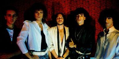 New Promo: FIREHOUSE - The Story of Italian AOR Band 1987/1994 - (Heavy Metal)