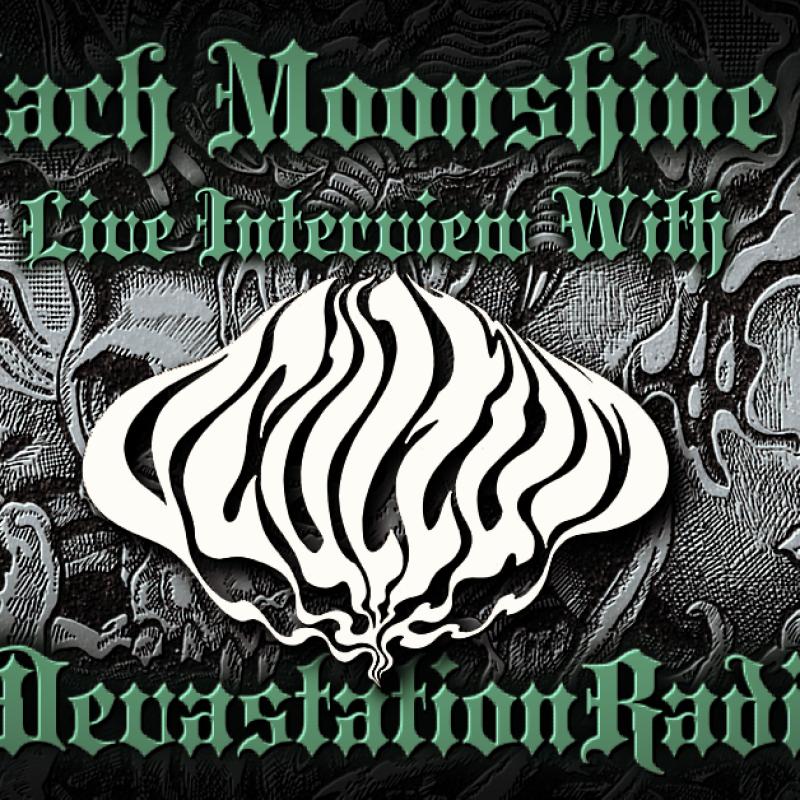 Ocultum - Featured Interview & The Zach Moonshine Show