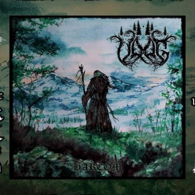 Vrag - Harcom - Reviewed By Full Metal Mayhem!