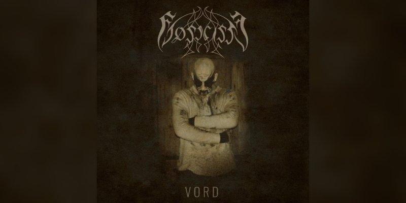 Fjøsnisse - Vord - Reviewed By OccultBlackMetalZine!