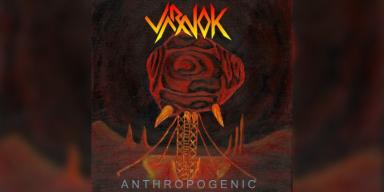 Varnok - Anthropogenic - Featured At Mtview Zine!