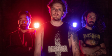 """The Design Abstract Introduce Their Most Chaotic Track Yet, """"Decryptor"""" Off Upcoming Album"""