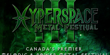 Hyperspace Metal Festival Announces 2022 Lineup w/ Striker, Witherfall, Iron Kingdom and more!