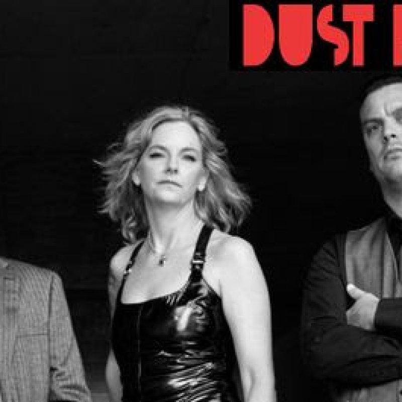 Dust Prophet new music preview!