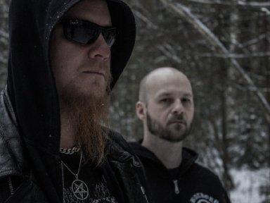 New Video: Devourer - Visions From Megiddo (Studio Report August 2021) - (Black Metal)