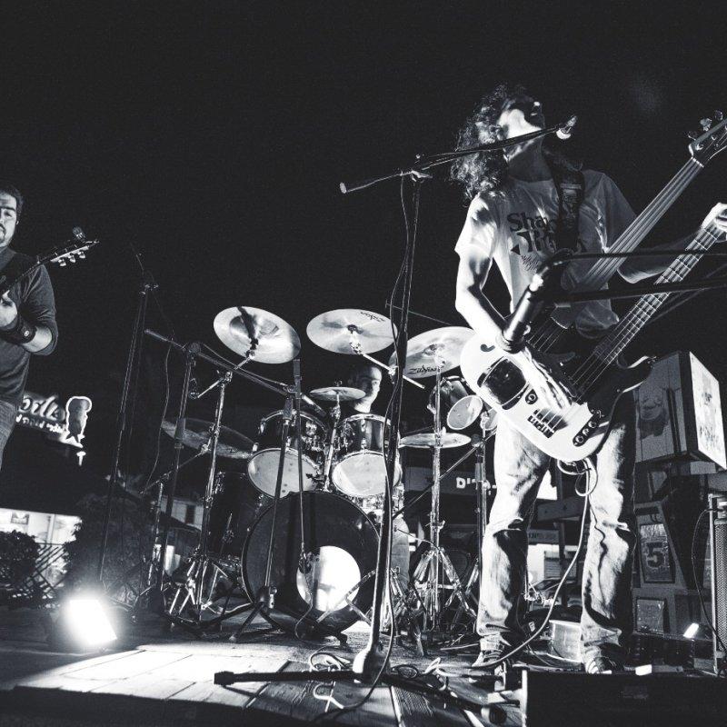 "New Promo: SHADOW REBELS ""On The Ride"" - (Progressive Post-Grunge)"