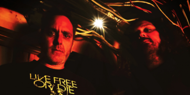 """Montreal's CroMagnum Print Second Limited Edition Comic Book For EP """"Born Free"""""""