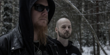 Devourer - Visions From Megiddo - Featured At Pete's Rock News And Views!