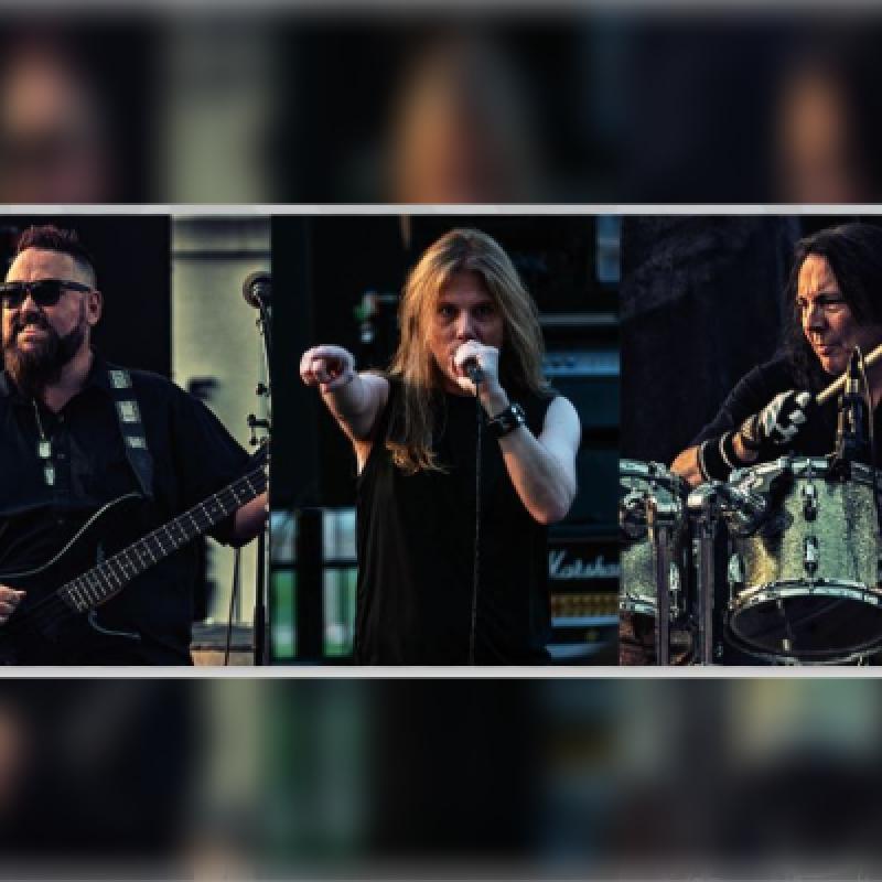 Emissary - Interviewed  At Metal Digest!