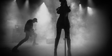 """FRAYLE Releases Haunting Video For BAUHAUS Cover Version """"Bela Lugosi's Dead""""!"""