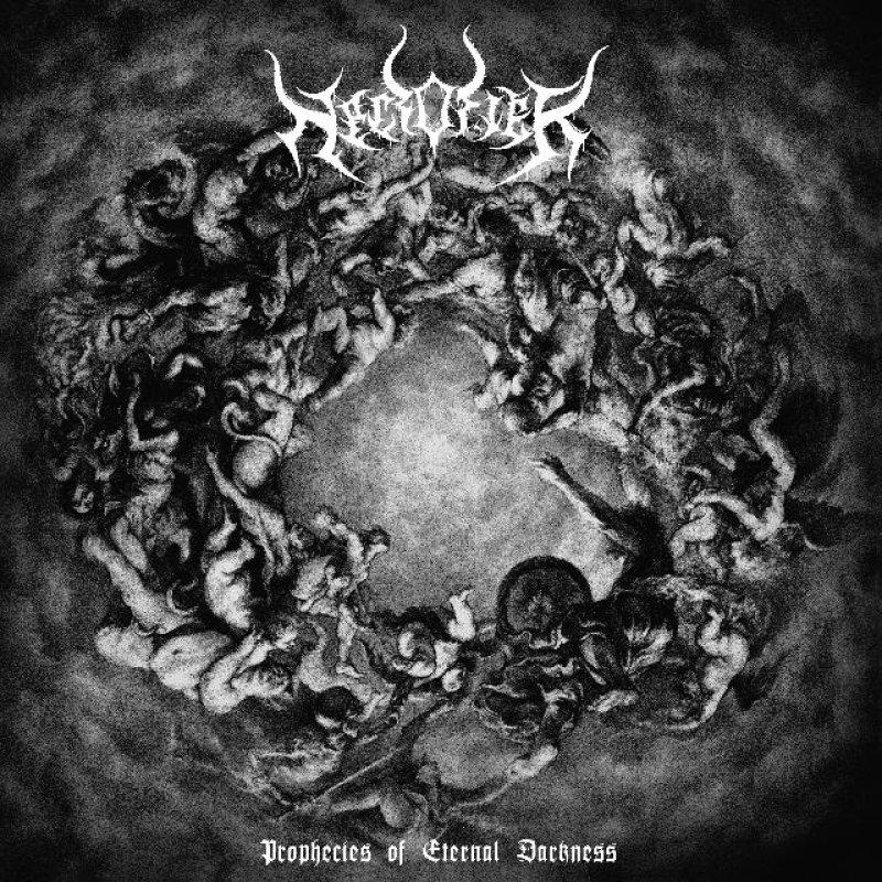 NECROFIER Streams Entire New Album via Black Metal Promotion