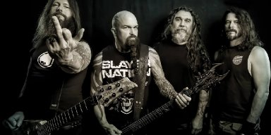 Will There Be A New SLAYER Studio Album? GARY HOLT says NO!