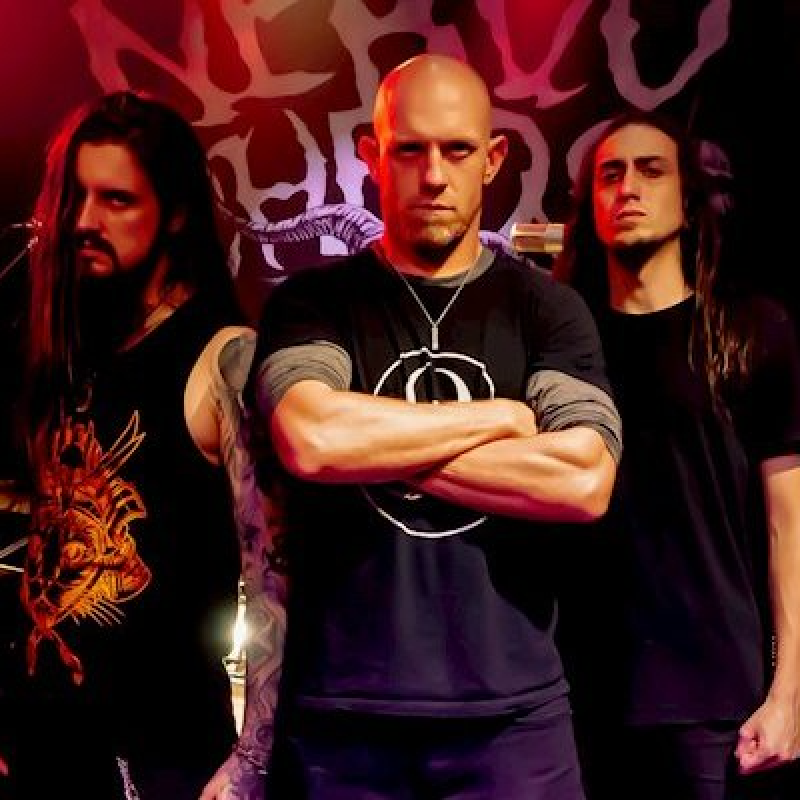 "NERVOCHAOS ""I Hate Your God"" - Featured At Arrepio Producoes!"