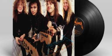 METALLICA: Remastered 'The $5.98 EP - Garage Days Re-Revisited' Due In April