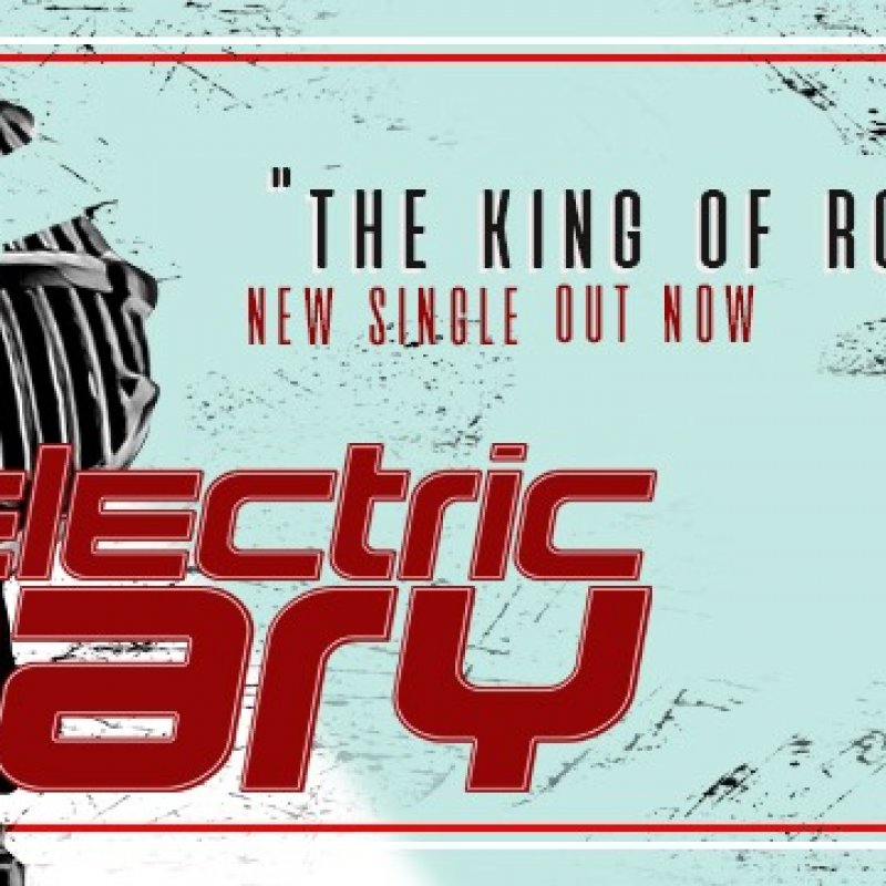 ELECTRIC MARY -Wins Battle of the Bands This Week On MDR!